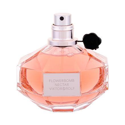 Viktor & Rolf Flowerbomb Nectar parfémovaná voda 90 ml Tester pro ženy