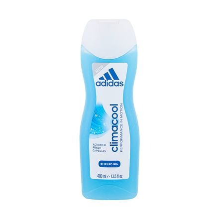 Adidas Climacool sprchový gel 400 ml pro ženy