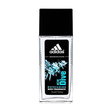 Adidas Ice Dive deospray 75 ml pro muže