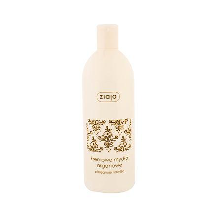 Ziaja Argan Oil krémové sprchové mýdlo 500 ml pro ženy