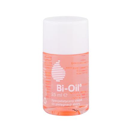 Bi-Oil PurCellin Oil všestranný pečující tělový olej 25 ml pro ženy