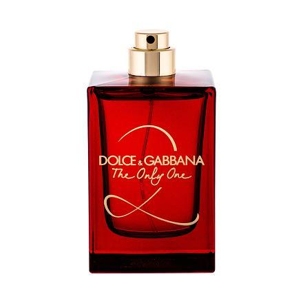 Dolce&Gabbana The Only One 2 parfémovaná voda 100 ml Tester pro ženy