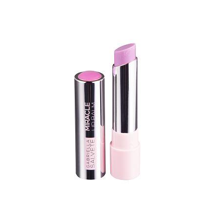 Gabriella Salvete Miracle Lip Balm hydratační balzám na rty pro zářivý lesk 4 g odstín 103 pro ženy