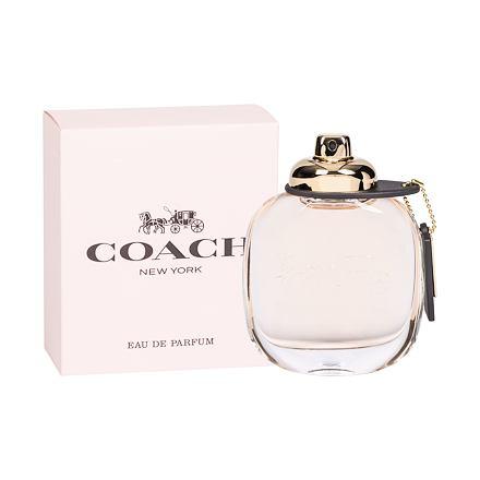 Coach Coach parfémovaná voda 90 ml pro ženy