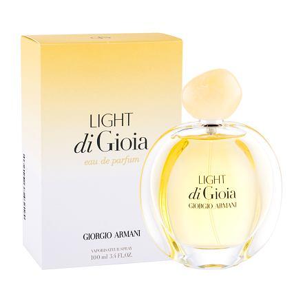 Giorgio Armani Light di Gioia parfémovaná voda 100 ml pro ženy
