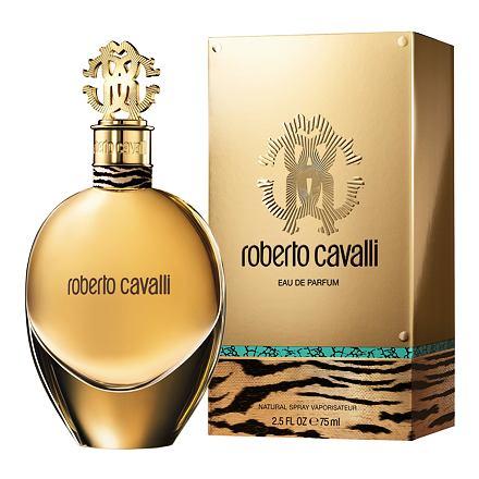 Roberto Cavalli Roberto Cavalli Pour Femme parfémovaná voda 75 ml pro ženy