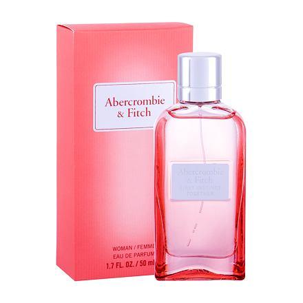 Abercrombie & Fitch First Instinct Together parfémovaná voda 50 ml pro ženy