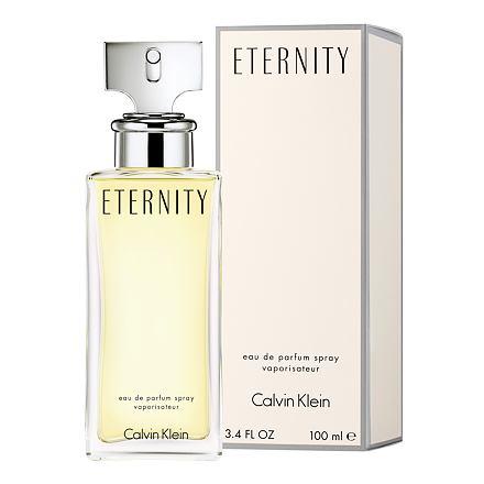 Calvin Klein Eternity parfémovaná voda 100 ml pro ženy