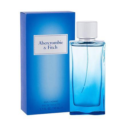Abercrombie & Fitch First Instinct Together toaletní voda 50 ml pro muže