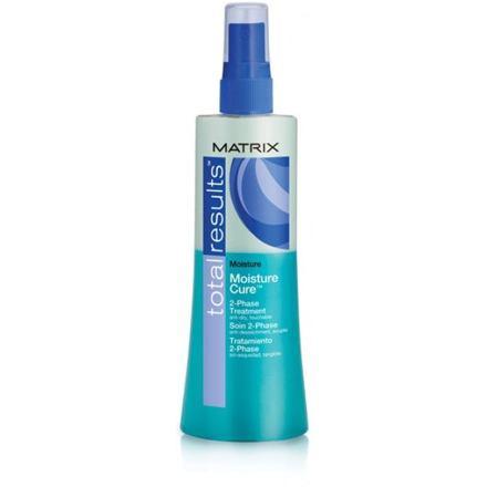 Matrix Total Results Moisture Me Rich Moisture Cure dvoufázový hydratační vlasový sprej 150 ml pro ženy