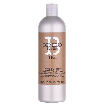 Tigi Bed Head Men Clean Up kondicionér pro každodenní použití 750 ml pro muže