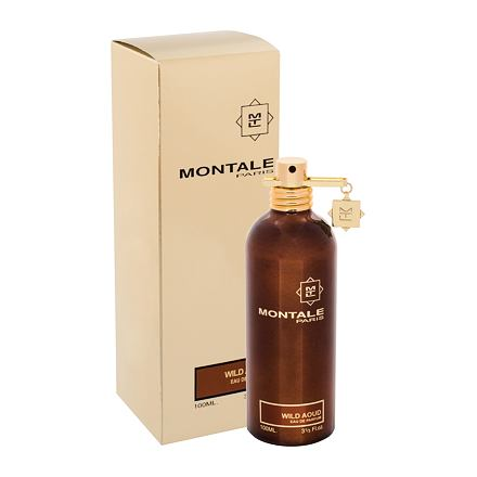 Montale Paris Wild Aoud parfémovaná voda 100 ml unisex