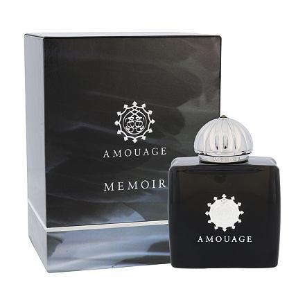Amouage Memoir Woman parfémovaná voda 100 ml pro ženy