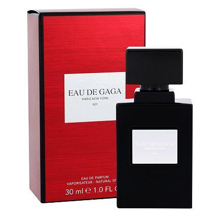 Lady Gaga Eau de Gaga 001 parfémovaná voda 30 ml unisex