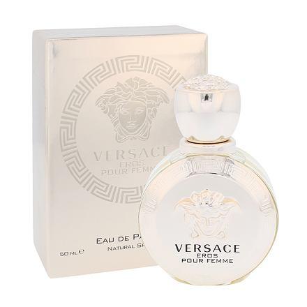 Versace Eros Pour Femme parfémovaná voda 50 ml pro ženy