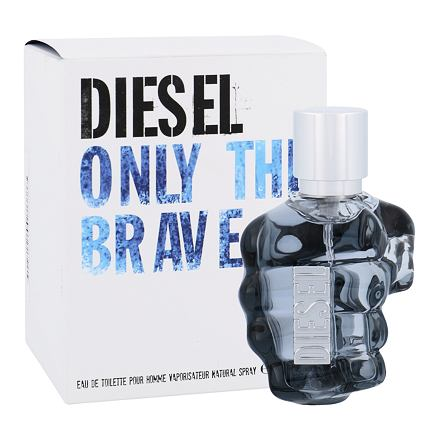 Diesel Only The Brave toaletní voda 50 ml pro muže