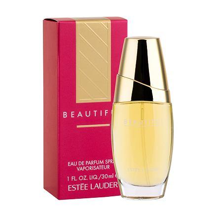 Estée Lauder Beautiful parfémovaná voda 30 ml pro ženy