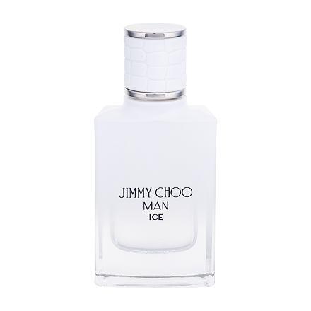Jimmy Choo Jimmy Choo Man Ice toaletní voda 30 ml pro muže
