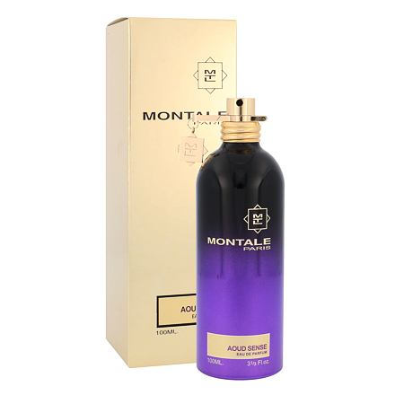 Montale Paris Aoud Sense parfémovaná voda 100 ml unisex