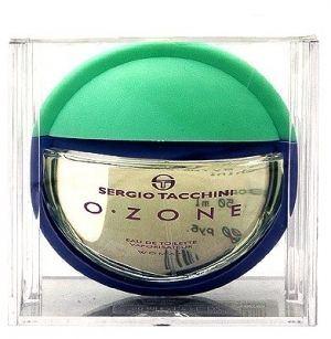 Sergio Tacchini Ozone toaletní voda 75 ml pro ženy