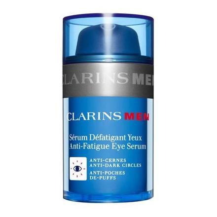 Clarins Men Anti Fatigue oční krém na všechny typy pleti 20 ml Tester pro muže