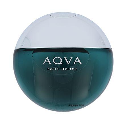 Bvlgari Aqva Pour Homme toaletní voda 100 ml pro muže