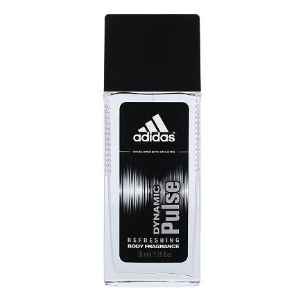 Adidas Dynamic Pulse deospray bez obsahu hliníku 75 ml pro muže