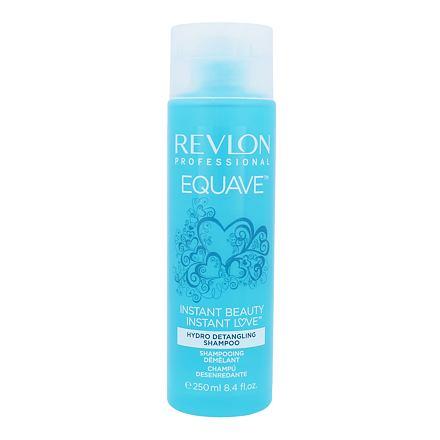 Revlon Professional Equave Hydro šampon pro hloubkovou hydrataci vlasů 250 ml pro ženy