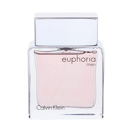 Calvin Klein Euphoria toaletní voda 50 ml pro muže