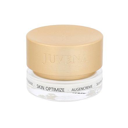 Juvena Skin Optimize Sensitive oční krém pro citlivou pleť 15 ml pro ženy