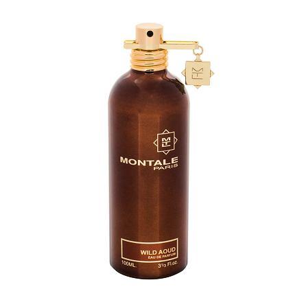 Montale Paris Wild Aoud parfémovaná voda 100 ml Tester unisex