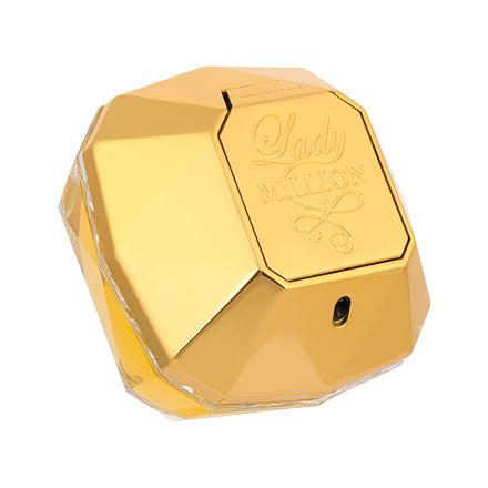 Paco Rabanne Lady Million parfémovaná voda 80 ml Tester pro ženy