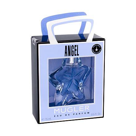 Thierry Mugler Angel parfémovaná voda naplnitelný 15 ml pro ženy