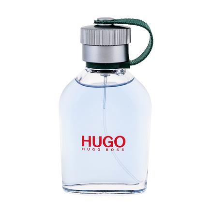HUGO BOSS Hugo Man toaletní voda 75 ml pro muže