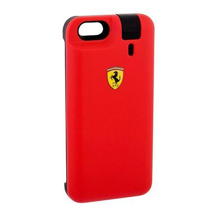 Ferrari Scuderia Ferrari Red toaletní voda 25 ml Tester pro muže