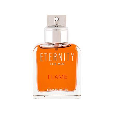 Calvin Klein Eternity Flame toaletní voda 100 ml pro muže