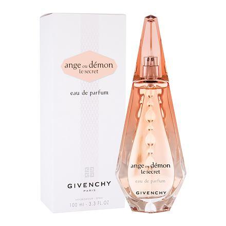 Givenchy Ange ou Démon (Etrange) Le Secret 2014 parfémovaná voda 100 ml pro ženy