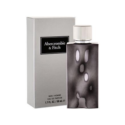 Abercrombie & Fitch First Instinct Extreme parfémovaná voda 50 ml pro muže