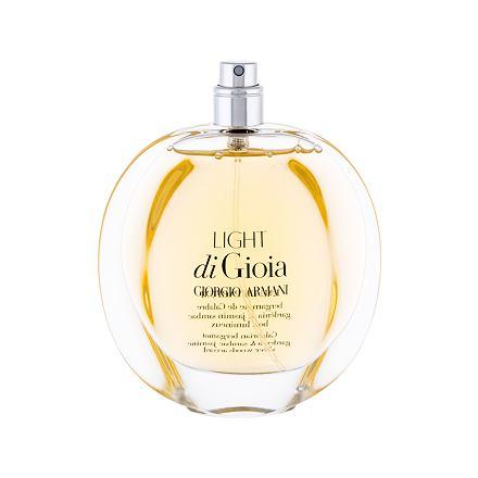 Giorgio Armani Light di Gioia parfémovaná voda 100 ml Tester pro ženy