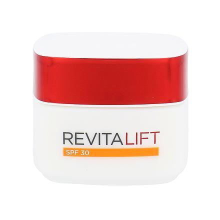 L´Oréal Paris Revitalift liftingový denní krém SPF30 50 ml pro ženy