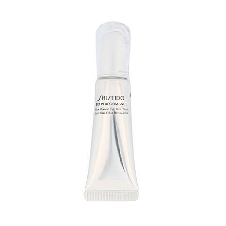 Shiseido Bio-Performance Glow Revival Eye Treatment oční krém na všechny typy pleti 15 ml Tester pro ženy