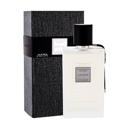 Lalique Les Compositions Parfumees Electrum parfémovaná voda 100 ml unisex
