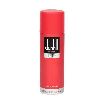 Dunhill Desire tělový sprej 195 ml pro muže
