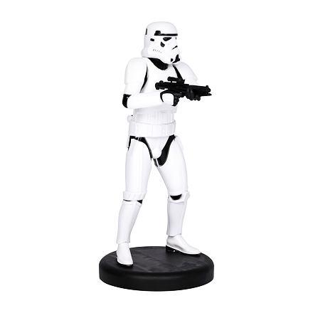 Star Wars Stormtrooper pěna do koupele 200 ml pro děti