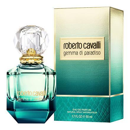Roberto Cavalli Gemma di Paradiso parfémovaná voda 50 ml pro ženy