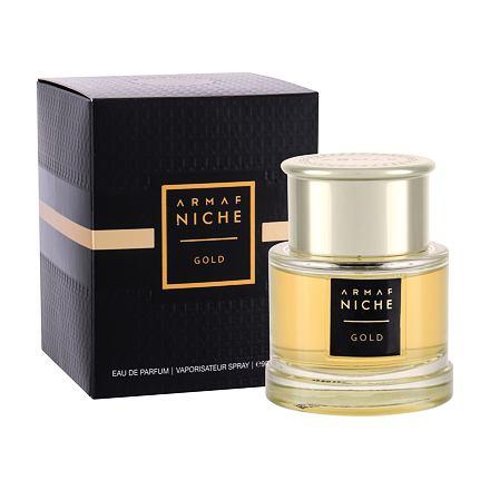 Armaf Niche Gold parfémovaná voda 90 ml pro ženy