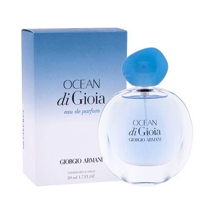 Giorgio Armani Ocean di Gioia parfémovaná voda 50 ml pro ženy