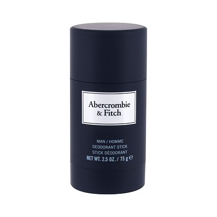 Abercrombie & Fitch First Instinct Blue deostick 75 ml pro muže