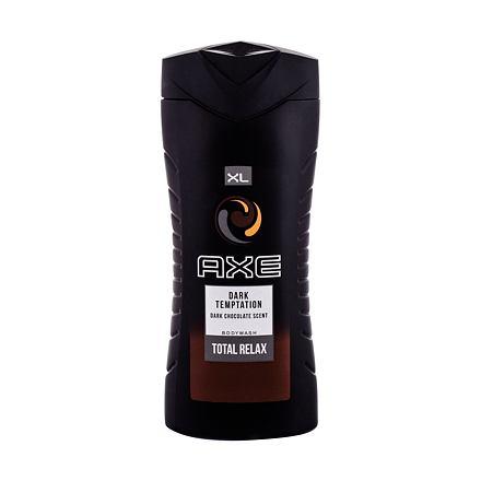 Axe Dark Temptation sprchový gel 400 ml pro muže