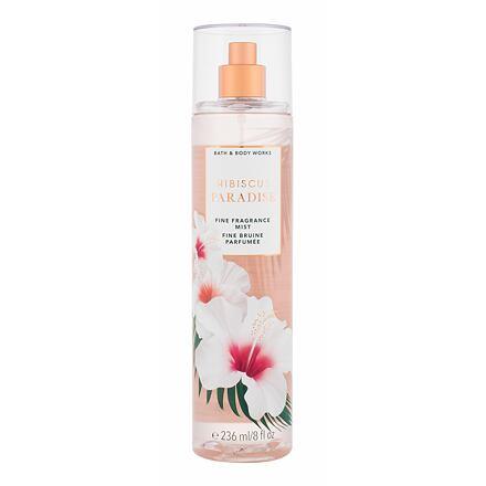 Bath & Body Works Hibiscus Paradise tělový sprej 236 ml pro ženy
